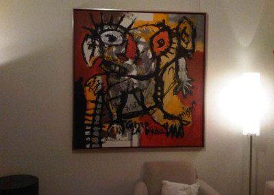 Grote schilderijen 2520