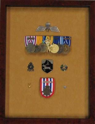 Medaille s in Lijst 2526