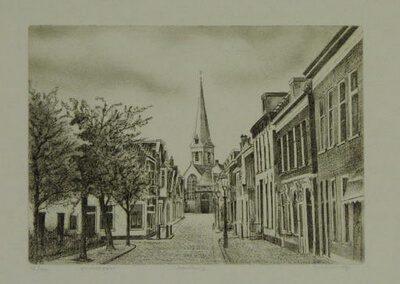 Wieringa_Kerkstraat